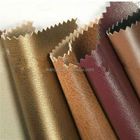 best handfeeling good embossing vinyl bag materials