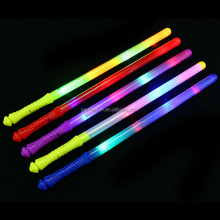Hot Sale LED glowing stick for party led cheer stick