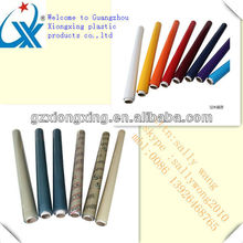 hot sale 2012 chinese factory pvc transparent film