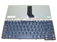 New Notebook keyboard / Laptop parts: Laptop keyboards for Acer TravelMate 200 Series