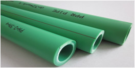 2015 High Quality white Plastic ppr pipe prices