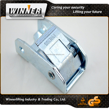 Manufacturer price zinc cam buckle lifting and Cam Buckle