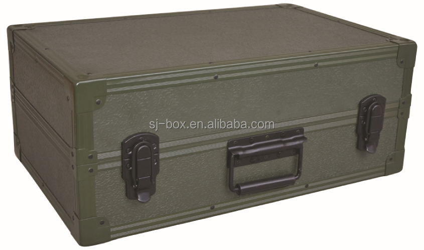 Customized Military Box