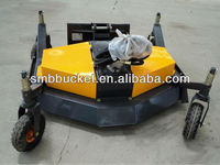 Garden Tractor Loader Attachments of Lawn Mover