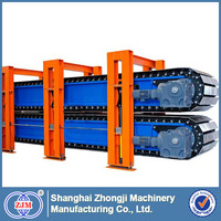 USED pu sole making machine