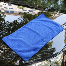 microfiber cloth car auto twist cleaning towel