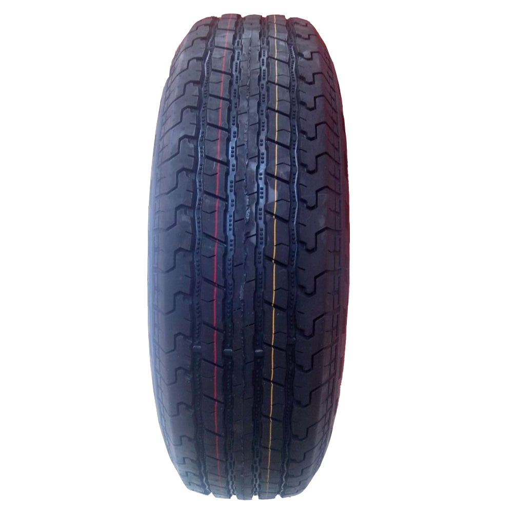 China good quality ST680 special st trailer tyres 175/80R13 185/80R13 205/75R14 205/75R15 215/75R14 225/75R15 235/80R16 235/85