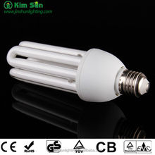 factory product skd cfl 65w 6500k 4u energy saving lamp