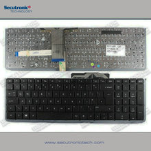 The Best Selling Products Laptop UK Keyboard for HP 17 Envy 17-1000