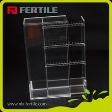 FERTILE over 10 year experience unique design make up organizer acrylic