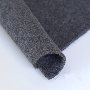 1m - 3.5m Width Non Woven 100% Polypropylene Recycle Fabric