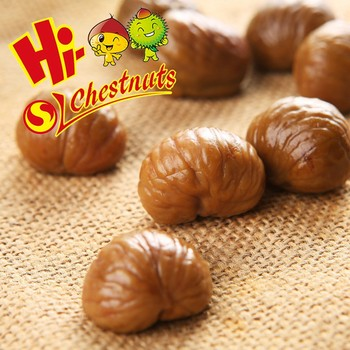 roasted chestnuts small package chestnut