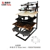 Counter Top Slab Display Stands Granite Quartz Stone Sample Racks