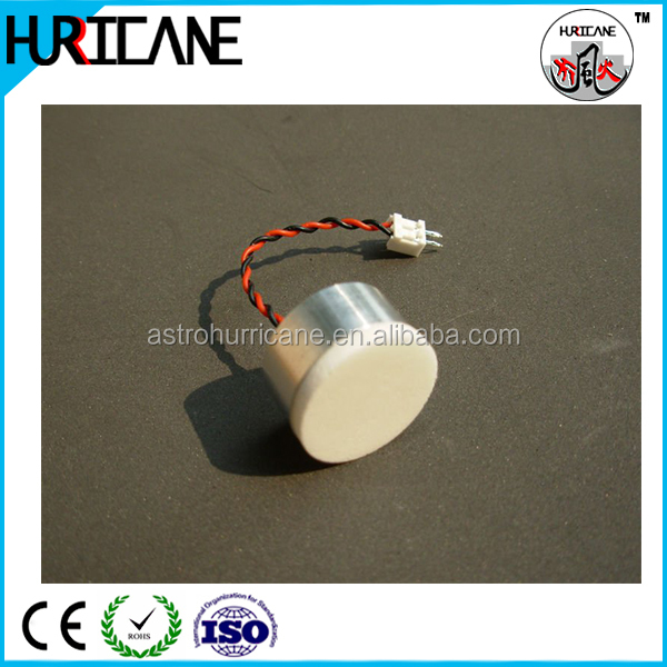 300khz Small ultrasonic transducer for parking sensors and backing-car radar