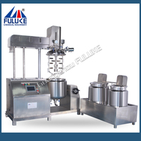 liquid homogeneous mixer