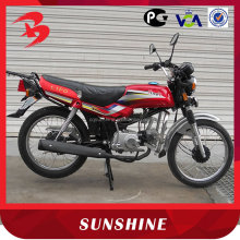 Mozabique Popular Cheap Moped XY49-11 50CC Lifo Motorcycle