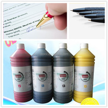 Eco-friendly metal ballpen ink / promotional ballpen ink / ball point pen ink
