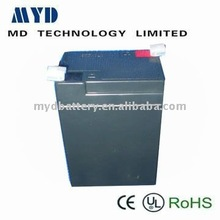 High quality and high capacity of Lead-acid battery lead -caid batteries with ISO, CE, UL