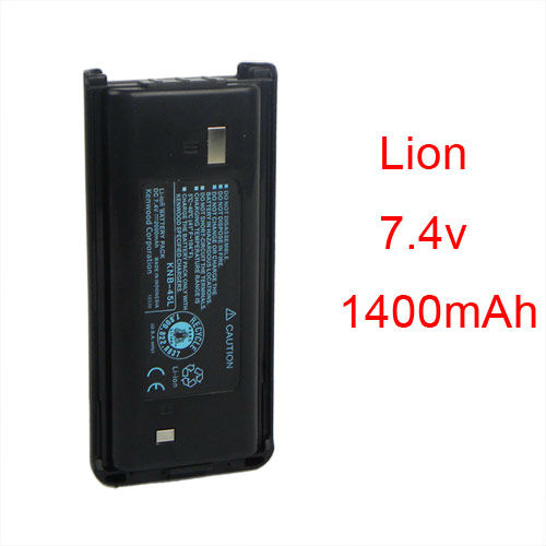 long way battery Les KNB-45L for Kenwood TK-2207 2307 3201 3207 TK-2202 2306 2207G