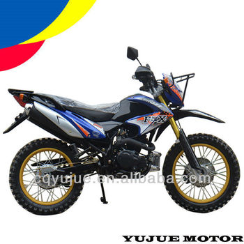 New Chinese 250cc Dirt bike Motorcycle/China 250cc Motorcycles