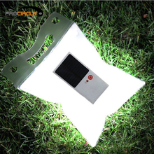 Camping Portable Luminaid Waterproof Inflatable Solar Light