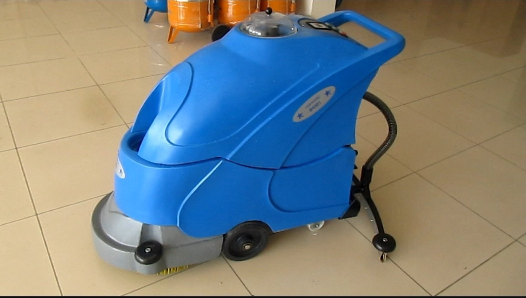 Walk Behind Floor Cleaner B 4501