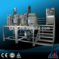 pharmaceutical blending equipment manufacture