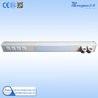 Hospital bed head unit ward nursing equipment can be customized