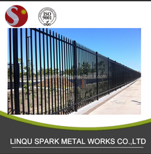 Fence / fence pickets / gates and steel fence design