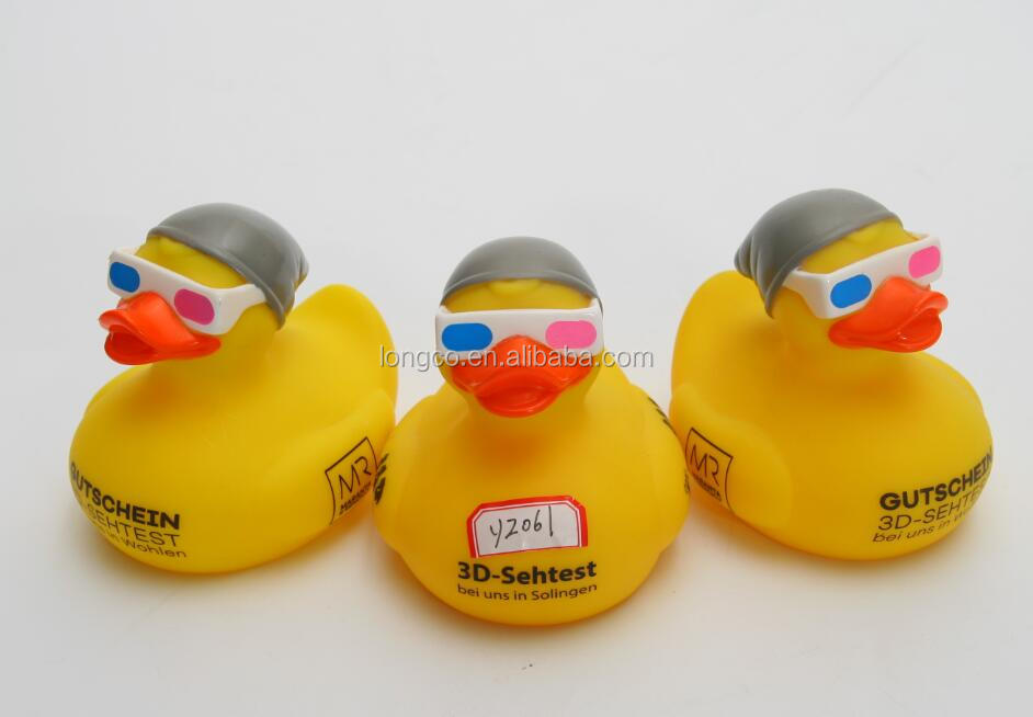 Rubber Duck YZ061