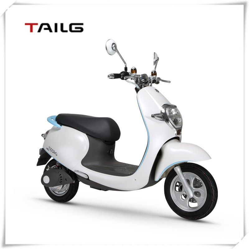 TAILG elegant 60V 20AH new model electric scooter 650W for ladies sales