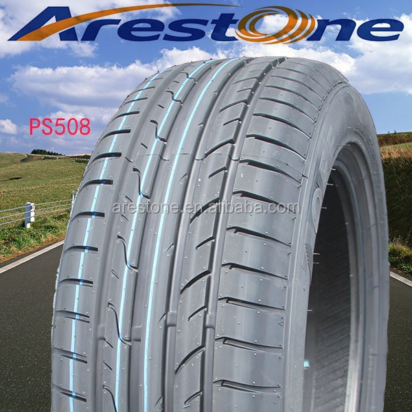 Made in China good brand sagitar brand car tyres/arestone brand car tyres with DOT ECE GCC