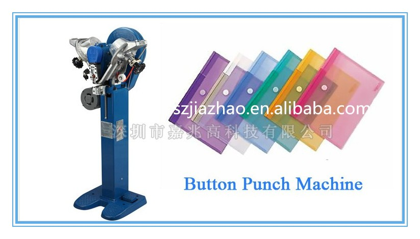 electronic abs machine