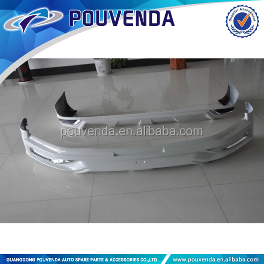 MUDGUARD BODYKIT for 2016 TOYOTA LAND CRUISER FJ200 accessories Pouvenda manufacturer