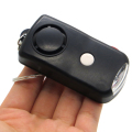 Emergency Alarm 130DB With Keychain Flashlight Personal Security Alarm For Personal Protection