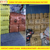 Hot selling used clothes wholesale new york, used clothes in bales, used clothing from European