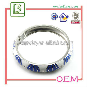 New Arrival Zinc Alloy Fashion Bracelet Jewelry