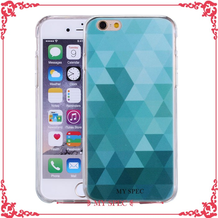 Factory price top quality TPU mobile phone case for Apple iPhones
