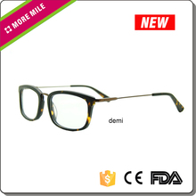 White Lenses Color and Slim Style Fashion Reading Glass