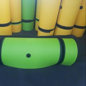 Plastic Foam Swimming Pool Float Mats water park raft pad mat