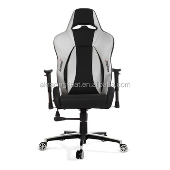 Akracing pu leather computer chair