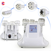 Home use cavitation rf portable rf radio frequency machine Vacuum Suction
