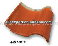 Clay Roof Tile for sale