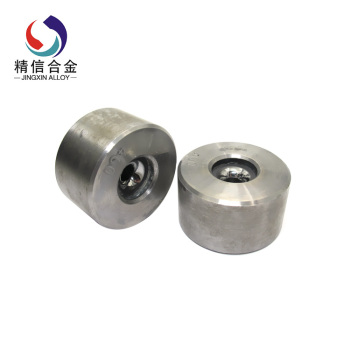 Tungsten Carbide Wire Drawing with High Wear Resistance from Zhuzhou