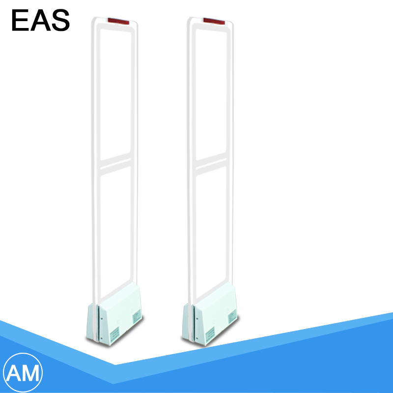 retail sale AM alarm eas antenna security door for girl and boy clothing