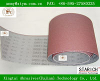 GXK51 Sanding roll for Wood Furniture, Wood Floor