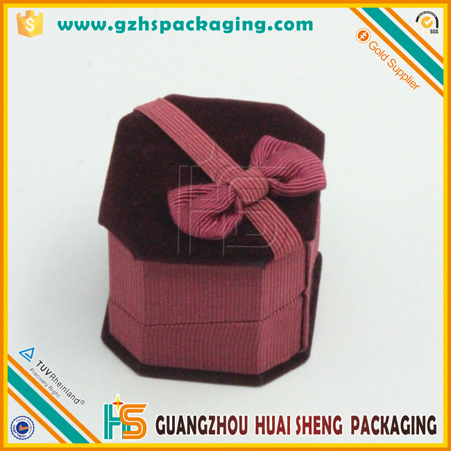 High quality touch box packaging customized design jewellery gift packaging box