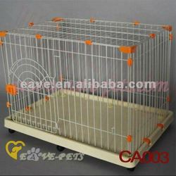 Metal Cage for Dog Cat Bird