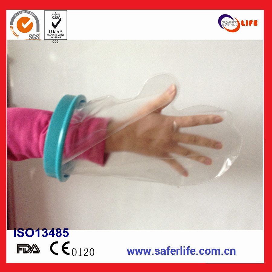 2018 New swimming use and bath wound cover bandage protect waterproof cast protector USA UK