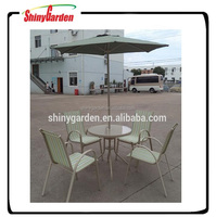 patio set walmart aluminum table and chairs wholesale outdoor funiture garden bistro set